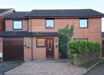 Thumbnail 5 bed detached house for sale in Tudor Way, Brackley