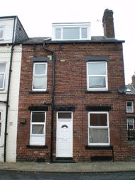 Thumbnail 2 bedroom property to rent in Clark Road, East End Park, Leeds