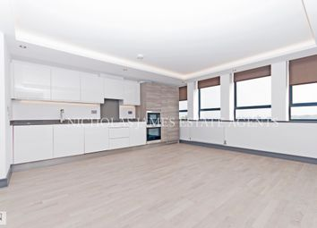 Thumbnail 2 bed flat to rent in Chase Road, Southpoint House, Southgate
