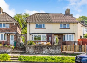 Thumbnail 2 bed semi-detached house for sale in Hodshrove Road, Brighton