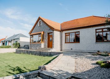 Thumbnail 4 bed bungalow for sale in Seafield Street, Banff, Aberdeenshire
