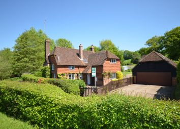 Thumbnail 4 bedroom detached house for sale in Thorncombe Street, Bramley, Guildford