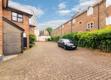 2 bed semi-detached house for sale in Lamplighter Close, London E1