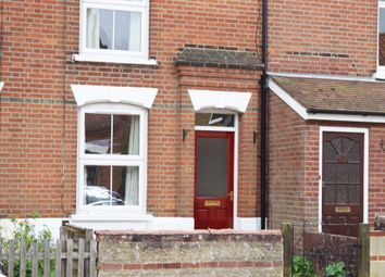 Thumbnail 2 bed terraced house to rent in Melrose Road, Norwich