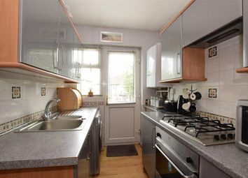 Thumbnail 2 bed maisonette for sale in Whalebone Lane South, Chadwell Heath, Essex