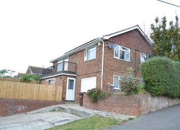 Thumbnail 3 bedroom detached house to rent in Long Avenue, Bexhill-On-Sea, East Sussex