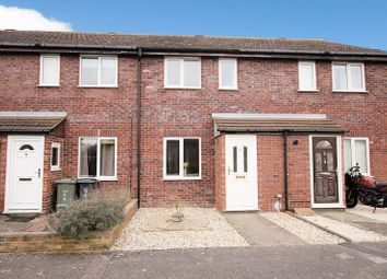 Thumbnail 2 bed terraced house for sale in Peregrine Way, Grove, Wantage