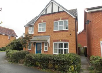 Thumbnail 4 bedroom detached house to rent in Tan Y Coed, Clwyd LL198Yp