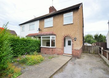 Thumbnail 3 bed semi-detached house for sale in Olive Drive, Neston