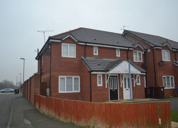 Thumbnail 3 bedroom terraced house for sale in Newick Road, Kirkby, Liverpool