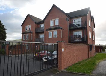 2 bed flat to rent in Bruce Drive, West Bridgford, Nottingham NG2