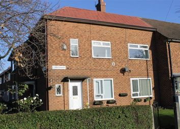 Thumbnail 2 bed flat for sale in Cornishway, Wythenshawe, Woodhouse Park