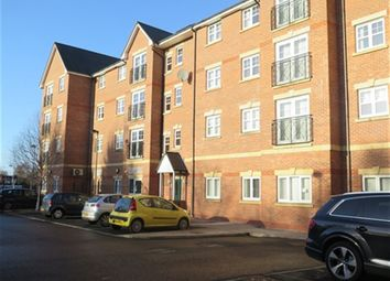 Thumbnail 2 bed flat to rent in Ladybarn Court, 28 Ladybarn Lane, Fallowfield, Manchester