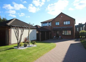 Thumbnail 5 bed property for sale in Marywell, Kirkcaldy