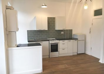 1 bed flat to rent in Lyndhurst Avenue, Cliftonville, Margate CT9