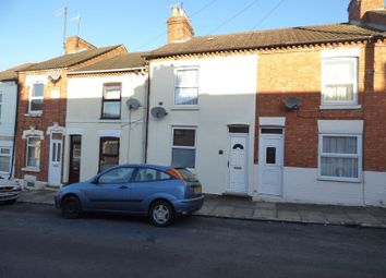 Thumbnail 2 bed terraced house to rent in 138 Lower Adelaide Street, Northampton