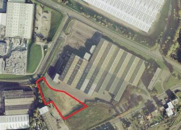 Thumbnail Land for sale in Land At High View Road, Off Berristow Lane, South Normanton