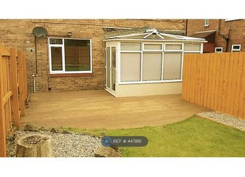 Thumbnail 2 bed flat to rent in Walkerdene, Newcastle Upon Tyne