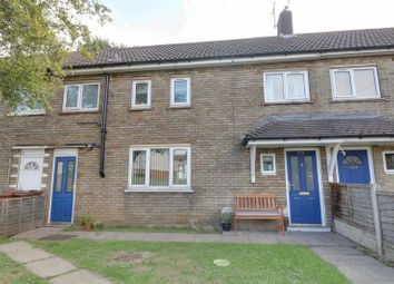 Thumbnail 3 bed terraced house for sale in Warley Road, Scunthorpe