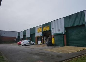 Thumbnail Light industrial to let in Units X1 & X5, South Orbital Trading Park, Hedon Road, Hull