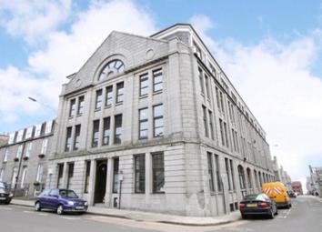 Thumbnail 1 bedroom flat to rent in Dee Street, Ogilvie Building, Aberdeen, 6Ff