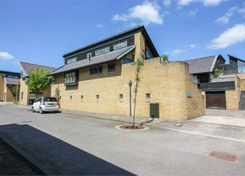 Thumbnail 2 bed detached house for sale in Alexandra Road, Newhall, Harlow, Essex