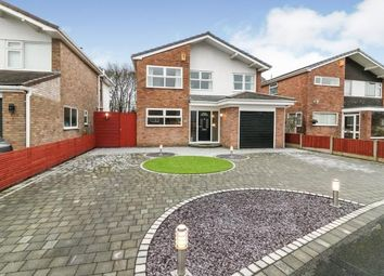 4 bed detached house for sale in Lingdales, Formby, Liverpool, Merseyside L37