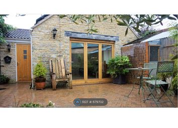 Thumbnail 2 bed detached house to rent in Eastfield Avenue, Bath