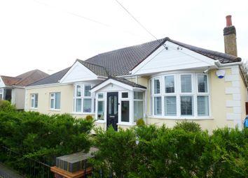 Thumbnail 4 bed detached bungalow for sale in Albert Drive, Laindon, Basildon