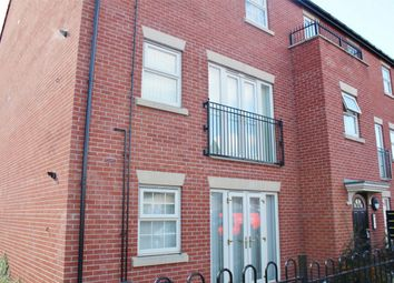 Thumbnail 2 bed flat for sale in Staniforth Road, Sheffield, South Yorkshire