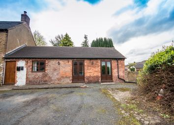 Thumbnail 1 bedroom semi-detached bungalow to rent in Cleobury Road, Far Forest, Kidderminster