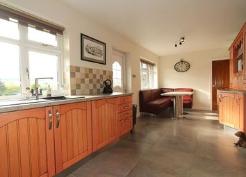 Thumbnail 4 bed detached house for sale in Kingswood Close, Firbeck, South Yorkshire