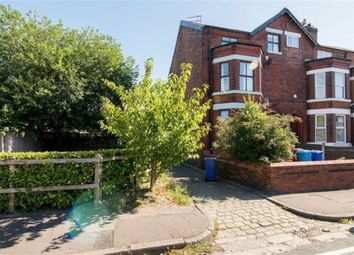 Thumbnail 1 bed flat to rent in Goulden Road, West Didsbury, Manchester, Greater Manchester