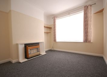 Thumbnail 3 bed terraced house to rent in Fairfield Road, Blackpool