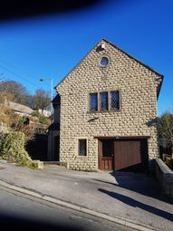 Thumbnail 4 bed detached house for sale in Bankfield Cottage, Keighley