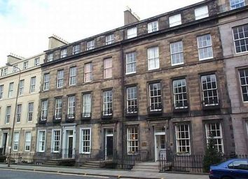 Thumbnail 3 bedroom flat to rent in Torphichen Street, West End, Edinburgh