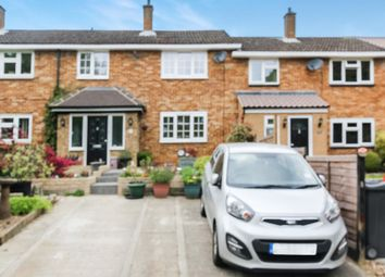 Thumbnail 3 bedroom terraced house for sale in Tye End, Stevenage