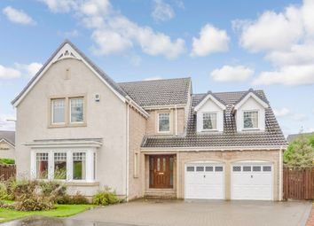 Thumbnail 5 bed detached house for sale in Gollet Way, Torryburn