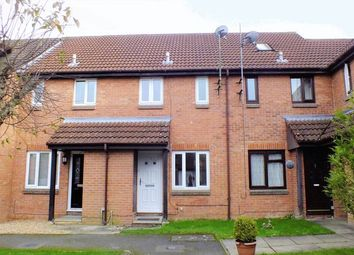 Thumbnail 2 bed terraced house to rent in Juliana Close, Middleleaze, Swindon