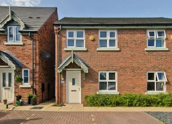 Thumbnail 3 bed semi-detached house for sale in Far Lady Croft, Armitage, Rugeley