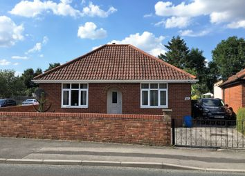 Thumbnail 2 bed detached bungalow for sale in Oldfield Road, Westbury