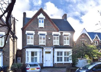 Thumbnail 6 bed property for sale in Honor Oak Park, London
