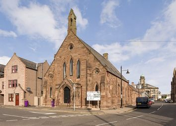 Thumbnail 2 bed property for sale in Mill Street, Montrose, Angus