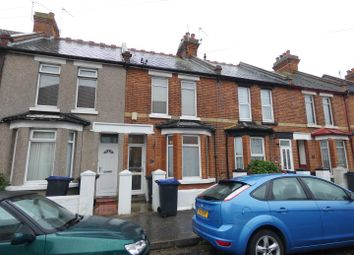 Thumbnail 2 bed terraced house to rent in Minster Drive, Herne Bay