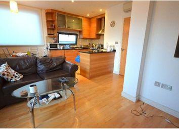 Thumbnail 1 bed flat to rent in Regents Park Road, Barnet
