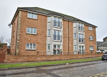 Thumbnail 2 bed flat for sale in 4-4 Leven Street, Dumbarton