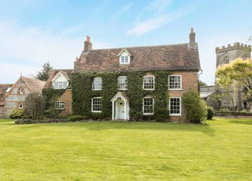 Thumbnail 7 bed property to rent in Downs House, Baydon, Marlborough