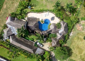 Thumbnail 6 bed detached house for sale in St. James, Barbados