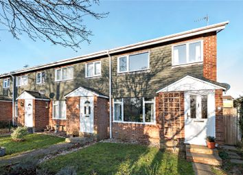 Thumbnail 3 bed end terrace house for sale in Swanwick Walk, Tadley, Hampshire
