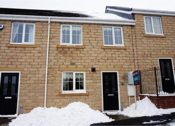 Thumbnail 3 bed terraced house to rent in Oxford Place, Consett